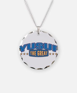 The Great Yusuf Necklace