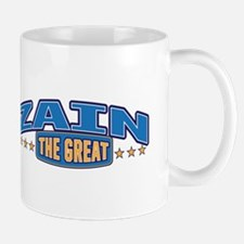 The Great Zain Mug