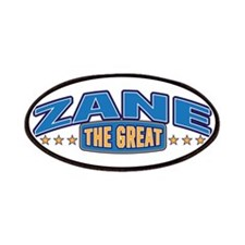 The Great Zane Patches