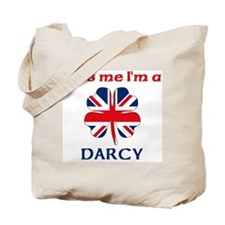 Darcy Family Tote Bag