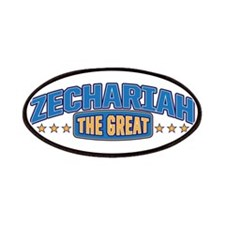 The Great Zechariah Patches