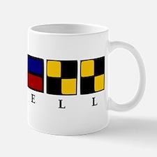 Nautical Mug