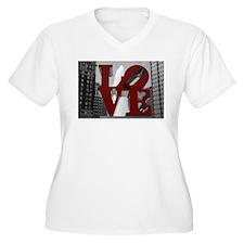 Love @ 1st Sight T-Shirt