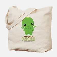 Cute Cthulhu Tote Bag