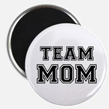 Team mom Magnet