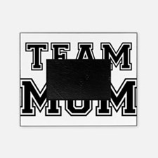 Team mom Picture Frame