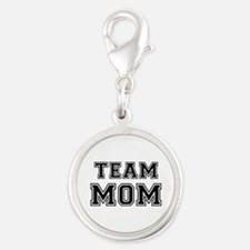 Team mom Charms