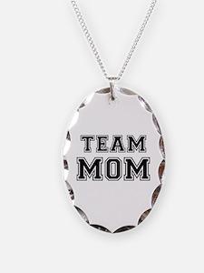 Team mom Necklace
