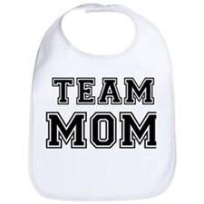 Team mom Bib