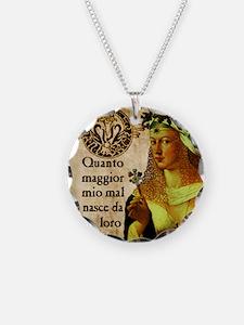 Lucrezia Borgia Necklace
