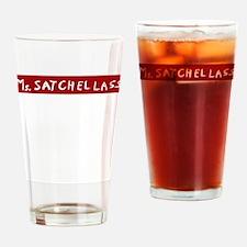 Satchel Drinking Glass