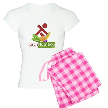 Torch Nutrition Pajamas