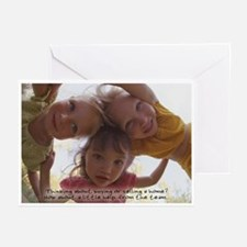 Buying or Selling? Greeting Cards (Pk of 10)