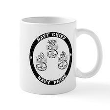 Navy Pride Mug