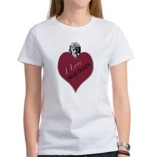 Nellie Oleson T-Shirt