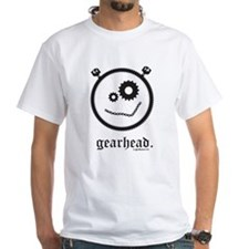 GearHead: Organic Cotton Tee T-Shirt