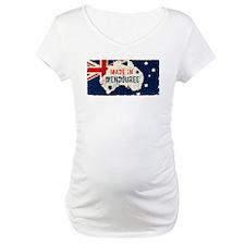 White Lions Peformance Dry T-Shirt