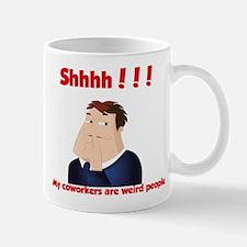 Workpathetic Mug