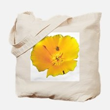 Poppy and Bug Tote Bag