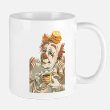 Coffee and Clown Mug