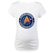 Star Trek Federation Of Planets Patch Shirt