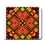 Folk Design 4 Mousepad