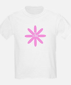 SISTER in Color Kids T-Shirt