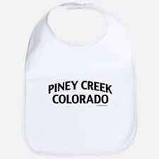 Piney Creek Colorado Bib
