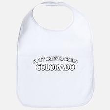 Piney Creek Ranches Colorado Bib
