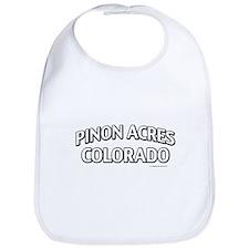 Pinon Acres Colorado Bib