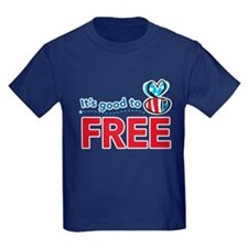 Good to Bee FREE T-Shirt