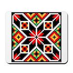 Folk Design 2 Mousepad