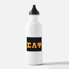Sigma Lambda Upsilon Water Bottle