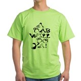 Dab Green T-Shirt
