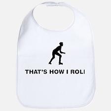 Roller Skating Bib
