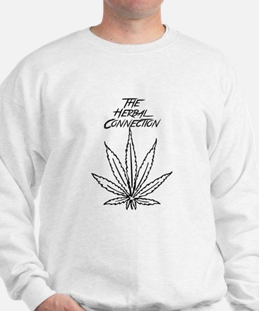 The Herbal Connection Sweatshirt