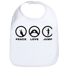 Rope Jumping Bib