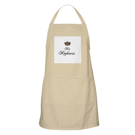 Her Highness Apron