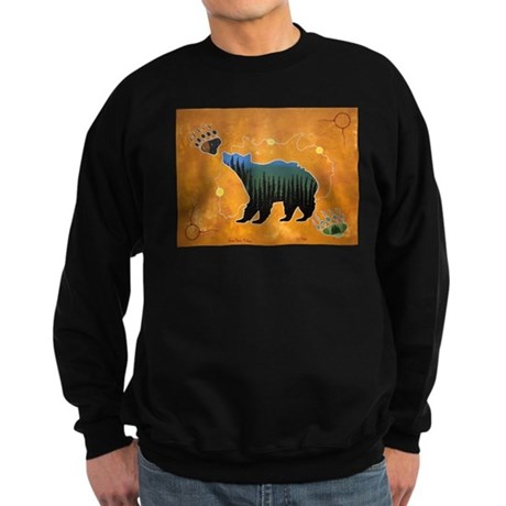 Morning Bear Sweatshirt