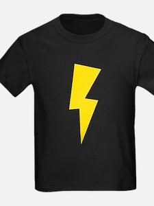 Kapow! Generic Superhero T-Shirt