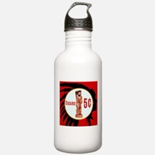 5¢ CIGARStore Indian Water Bottle