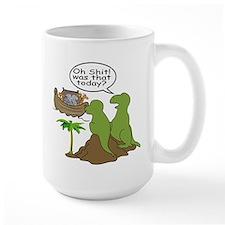 Oh Shit... Mug
