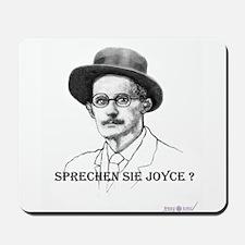 Sprechen sie Joyce?