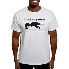 Humorous T-rex T-Shirt
