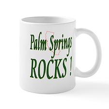 Palm Springs Rocks ! Mug