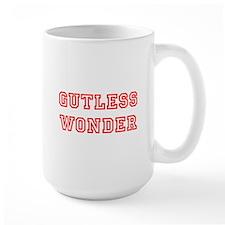 Gutless Wonder Coffee Mug