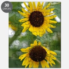 Cute Sunflower garden Puzzle