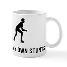 Roller Skating Mug
