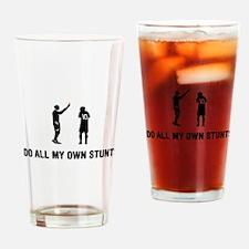 Referee Drinking Glass