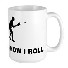 Pickleball Mug